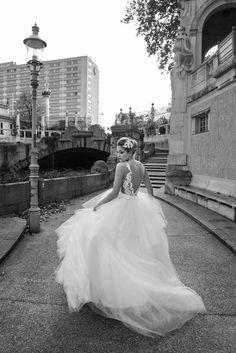 Vestido Solaine Piccoli