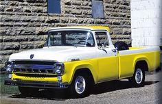 1957 FMC Truck