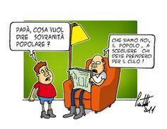 La #SovranitàPopolare... #italy
