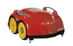 Outils Wolf R10D