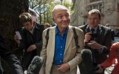 Ken Livingstone says Labour should reinstate him because everything he said about Jewish people 'was true'