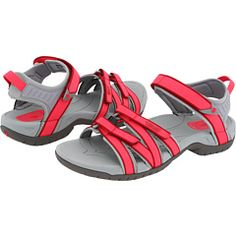 Ugly geriatric sandals for backpacking/trekking.  Ok, they're not that bad.  $56