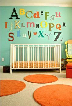 12 DIY Ways to Transform NurseryWalls