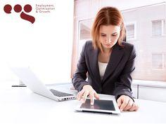 Reclutamiento y selección de personal. EOG SOLUCIONES LABORALES. En Employment, Optimization & Growth, realizamos el mejor proceso de reclutamiento y selección de personal, para empresas de diversos sectores. Mediante un análisis de las necesidades que tiene su compañía, podemos brindarle al personal idóneo que ayudará a su negocio, a conseguir las metas esperadas. Le invitamos a comunicarse con nosotros al (55)5482 1200 o visitar nuestra página en internet. www.eog.mx.  #solucioneslaborales