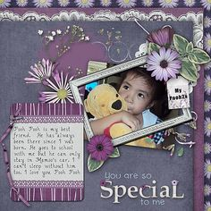 """CT Edna's layout using """"You'll Never Know"""" by Snips and Snails Designs available exclusively at One Story Down http://onestorydown.com/shop/youll-never-know-by-snips-and-snails-designs.html"""