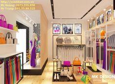 Thiết kế shop, cửa hàng Minh Kiệt: http://minhkiet.com.vn