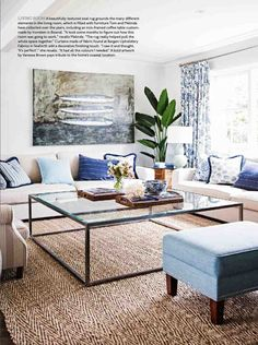 Ou house featured in Home Beautiful magazine May 2014 issue