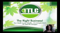 Total Life Changes Business Presentation  Total Life Changes