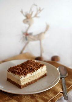 Chestnut Cake | Mogwai Soup