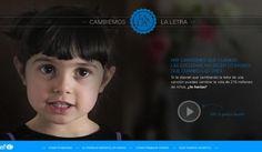 Marketing para remover conciencias (Vía @CeciLsm) #publicidad #solidaridad