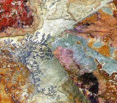 Slates by Tina Negus, Flickr