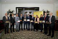 SECIL premiada nos SAP Quality Awards 2016