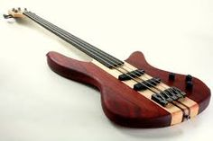 Image result for custom bass guitar