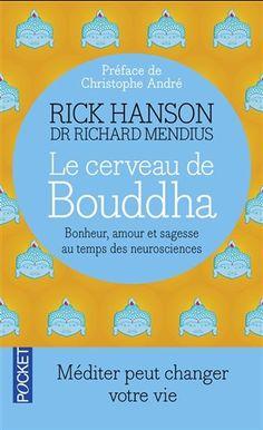 Les auteurs, neurologue et neuropsychologue, expliquent comment la méditation peut transformer le cerveau, aider à ressentir plus de bien-être et de sérénité. Ils expliquent comment agir sur les capacités naturelles de chacun, afin d'acquérir un cerveau comme celui des moines bouddhistes. Des exercices et des méditations sont proposés pour une pratique régulière.