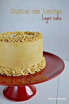 Manzana&Canela : La tarta de mi cumple y no es de chocolate!