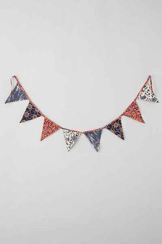 Magical Thinking Boho Medallion Banner - Urban Outfitters