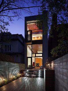 Modern Residential Design: Canada