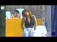 Silvana D' Lorenzo   ME MUERO POR ESTAR CONTIGO - YouTube