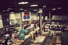 Mile High Comics in Denver Colorado Featuring 45,000 square feet of comics and collectibles. Over 5 million comics for sale!
