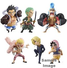 Toys & Hobbies One Piece Gear Fourth Luffy King Of Artist The Monkey.d.luffy Anime Pvc Action Figure Model Toy Christmas Gift 16cm Pure White And Translucent