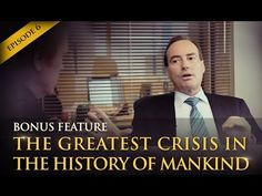 Greatest Crisis In The History Of Mankind Is Here - Mike Maloney & Harry...  Are YOU ready?