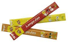 Snoep van Vroeger - Lange Jan