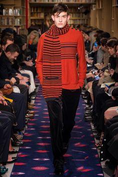 Sonia Rykiel Fall Winter 2015 Otoño Invierno #Trends #Tendencias #Menswear #Moda Hombre