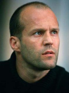 I am soooo in love with Jason Statham.  :-D