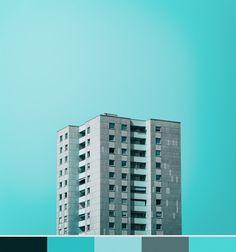 http://www.fubiz.net/2014/10/01/urban-pantone-photography-by-nick-franck/
