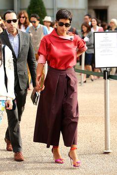 Без лишних слов: модный манифест принцессы Дины Абдулазиз