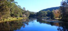 South Coast Escape: Audley, the Royal National Park – Edwina Escapes Day Trips, Sydney, National Parks, Coast, River, Outdoor, Outdoors, Outdoor Games, The Great Outdoors