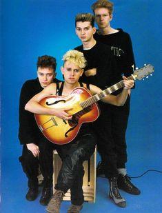 Depeche mode,my love