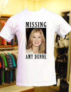 Amy Elliot-Dunne
