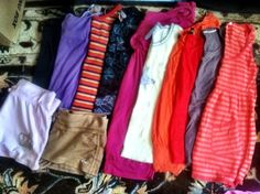 Huge Summer Lot!!! Name Brand!!! S/M Sizes!!!! 12 Pcs Total!!!
