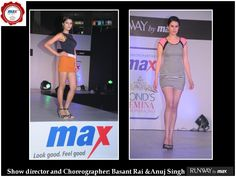 Runway by Max Collection