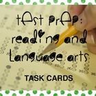 This set includes 36 task cards. Some of the cards are application and others are definitions, because students need to know both in testing! You c...