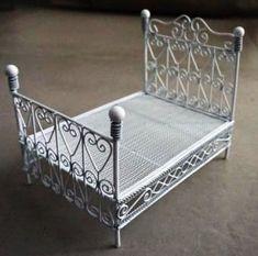 Metalen Bedden Aanbiedingen.11 Beste Afbeeldingen Van Metalen Bedden Spirals Waterbed En Bed Room