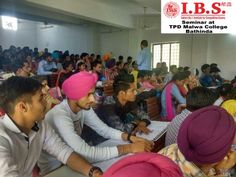IBS Coaching Institute - KnowYourTutor IBS is leading coaching institute for competitive exams in India. IBS offers classroom coaching program for SSC Exams(CGL, CHSL, CPO, DEO, LDC), Banking Exams(Bank SBI/IBPS PO, Bank SBI/IBPS Clerical) in Chandigarh & Delhi. #BankPO #POCaoching #POCoachinginchandigarh https://www.knowyourtutor.com/Tutor/ibs-coaching-institute/1120
