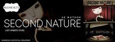 Second Nature Release Blitz @TaraBrown22 - http://roomwithbooks.com/second-nature-release-blitz/