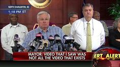 osCurve News: JUST IN: North Charleston, S.C., Mayor Keith Summe...
