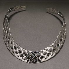 f1703348dcad 52 mejores imágenes de Gargantillas de plata