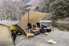 いいね!804件、コメント23件 ― @tsrs_slowlifeのInstagramアカウント: 「寒いけど来てます♪ #キャンプ#ソロキャンプ #GGキャンプ#寂しがり屋キャンプ #スタイカ#タトンカ#hillebergthetentmaker #hilleberg #outingstylejp」