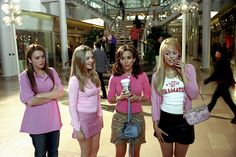 Best Halloween Costumes for Groups 2014 | Teen Vogue