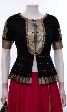 Designer Dresses From Luxury Brands Choli Designs, Kurta Designs, Lehenga Designs, Saree Blouse Neck Designs, Fancy Blouse Designs, Sari Design, Frock Design, Designer Kurtis, Indian Designer Outfits