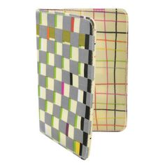 Passport Cover Checkers now featured on Fab.