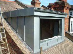 Dormer Roof, Dormer Windows, Bungalow Extensions, House Extensions, Loft Conversion Rooms, Loft Conversions, Architecture Plan, Architecture Details, Patio Design