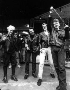 Depeche Mode 1986
