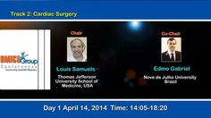 4th International Conference on #Clinical & Experimental #Cardiology April 14-16, 2014, San Antonio, USA