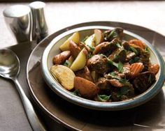 beef stew with stout recipe