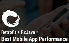 Using #RxJava with #Retrofit to boost your mobile app performance  http://www.peerbits.com/blog/rxjava-with-retrofit-boost-mobile-app-performance.html